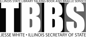 Visit the Illinois State Library's Talking Book and Braille Service website