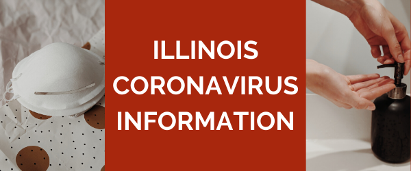 Illinois Coronavirus Information